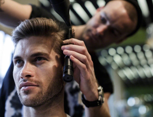 What do you get for a haircut that costs £43?