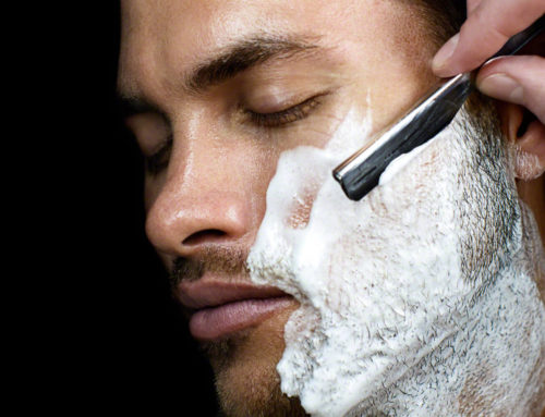 Why Have A Traditional Barbers Shave?