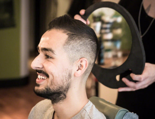 Why Pay For A Decent Men's Hair Cut